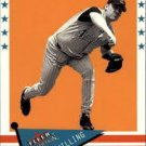 2003 Fleer Tradition 478 Curt Schilling BNR