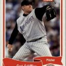 2004 Fleer Tradition 166 Curt Schilling