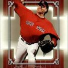2005 Classic Clippings 23 Curt Schilling