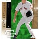 2007 Upper Deck Future Stars 14 Curt Schilling