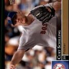 2009 Upper Deck First Edition 40 Curt Schilling