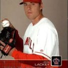 2003 Upper Deck 1 John Lackey SR