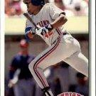 1992 Upper Deck 598 Carlos Martinez