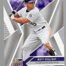 2008 Upper Deck X 37 Matt Holliday