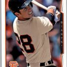 2014 Topps 50 Buster Posey