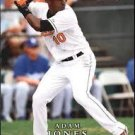 2008 Upper Deck First Edition 309 Adam Jones