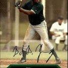 2004 Bowman 145 Delmon Young