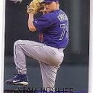 2004 Upper Deck #515 Jason Frasor SR RC