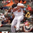 2008 Upper Deck Documentary 634 Jeremy Guthrie