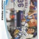 2013 Topps Update US98 Salvador Perez
