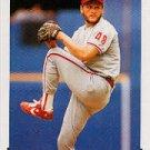 1993 Topps 291 Tommy Greene