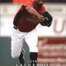 2008 Upper Deck First Edition 369 Jose Valverde