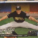 2000 Ultra 158 Brian Giles