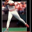1992 Pinnacle #278 Freddie Benavides