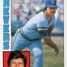 1984 Topps 772 Jim Slaton