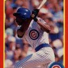 1990 Score 265 Andre Dawson