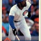 1993 Donruss 632 Andre Dawson