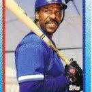 2005 Topps All-Time Fan Favorites 36 Andre Dawson