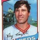 1980 Topps 174 Ray Knight