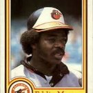 1984 Nestle Dream Team 1 Eddie Murray