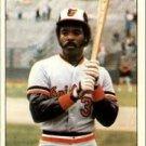 1984 Topps Stickers 203 Eddie Murray