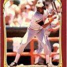 1986 Fleer Star Stickers 81 Eddie Murray