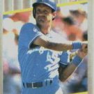 1989 Fleer 277 George Brett