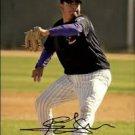 2007 Topps 462 Edgar Gonzalez