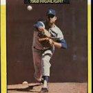 1982 K-Mart 42 Don Drysdale '68 HL/(Scoreless innings)