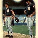 1988 Topps 429 Alan Trammell/Kirk Gibson TL