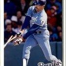 1992 Upper Deck 180 Kirk Gibson