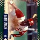 1995 Score 254 Barry Larkin