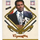 2012 Panini Cooperstown Induction 24 Bob Gibson