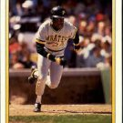 1991 O-Pee-Chee Premier 12 Barry Bonds