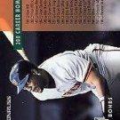1997 Donruss 269 Barry Bonds CL