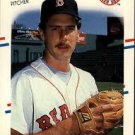1988 Fleer 346 Tom Bolton