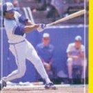 1988 Score 540 George Bell