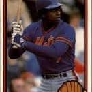 1983 Donruss 49 Hubie Brooks