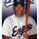 2003 Upper Deck MVP 125 Endy Chavez