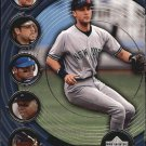 2002 Upper Deck Superstar Summit II #SS12 Derek Jeter