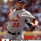 2008 Upper Deck Documentary 4608 Kyle Lohse
