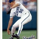 1992 Upper Deck 159 Kevin Appier