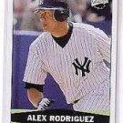 2004 Upper Deck Vintage 451 Alex Rodriguez