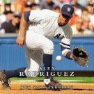 2008 Upper Deck First Edition 424 Alex Rodriguez