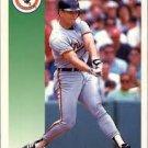 1992 Score 540 Cal Ripken
