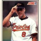 1992 Score 794 Cal Ripken
