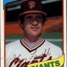 1980 Topps 84 Gary Lavelle