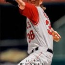 2008 Upper Deck 3 Jered Weaver