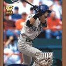 2002 Topps Opening Day 51 Ichiro Suzuki