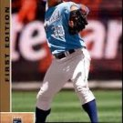 2009 Upper Deck First Edition 126 Mike Aviles